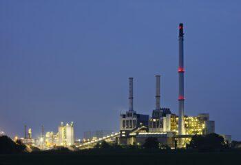 chemical-park-power-station